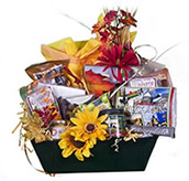 Badger Gift Basket